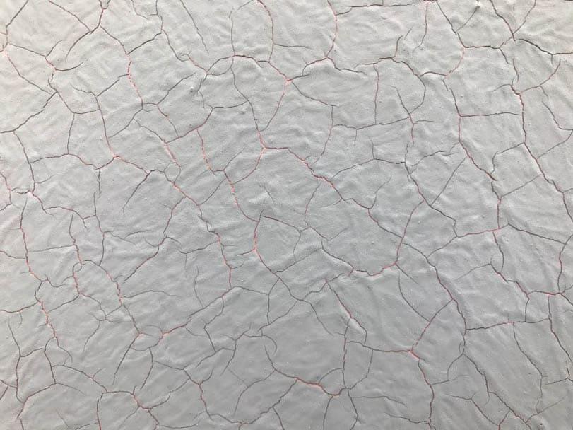 Dekorative Oberfläche Craccle - Hofele Stuckateur und Maler Süssen