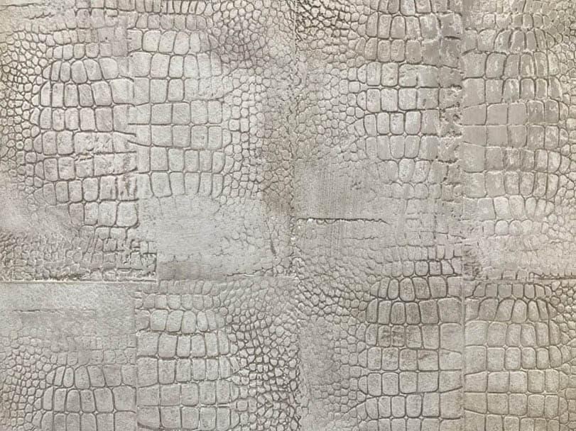 Dekorative Oberfläche Kroko - Hofele Stuckateur und Maler Süssen