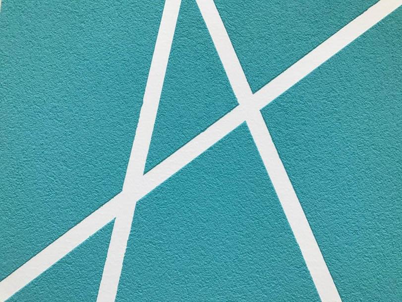 Dekorative Oberfläche Stripes - Hofele Stuckateur und Maler Süssen