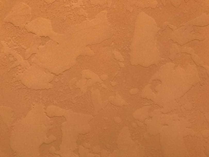 Dekorative Oberfläche Terra - Hofele Stuckateur und Maler Süssen